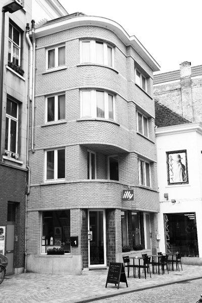 MOK, Adegemstraat 1