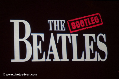 The Bootleg Beatles - (c) Bart Schelkens