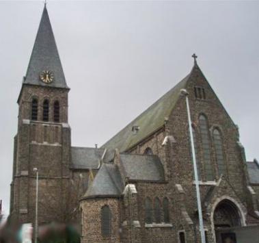 Kerk Sint-Libertus
