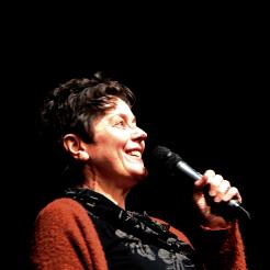 journaliste Greet Pluymers