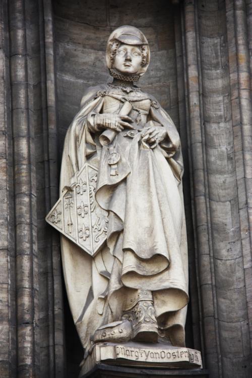 Margaretha van Oostenrijk