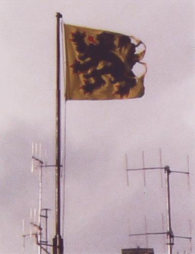 Vlag Toren