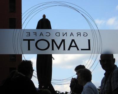 Cafe TOMAL