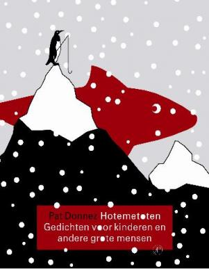 Hotemetoten (tekening Ann Kestens)