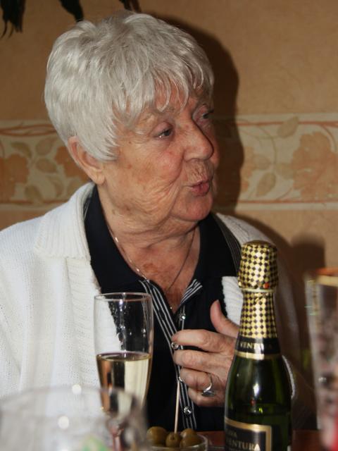 Josephine Verbustel salary