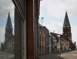 Nekkerspoel is cool! | Mechelen Blogt